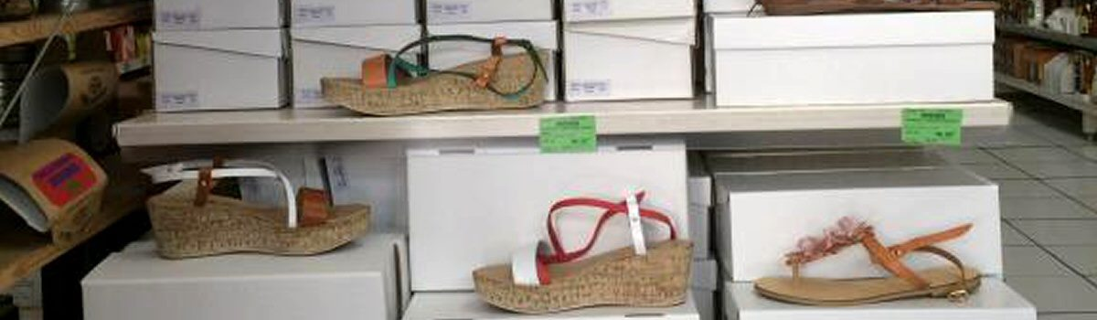 RAYON CHAUSSURES